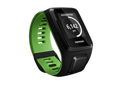 Couverture TomTom Runner 3