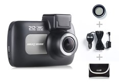 Couverture Dashcam