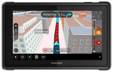 Couverture Tomtom - Bridge