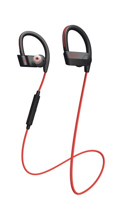 Couverture Casque Bluetooth Sport