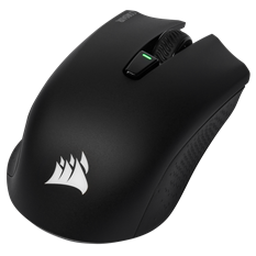 Couverture Souris Gaming