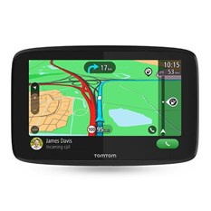 Couverture Tomtom Go Essential
