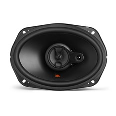 Couverture JBL - Car Audio