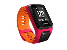 Couverture TomTom Runner 3 Cardio + Music