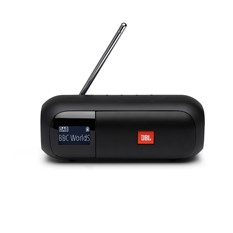 Couverture JBL-RADIO PORTABLE