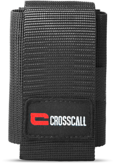 Couverture Crosscall - Mobile Outdoor