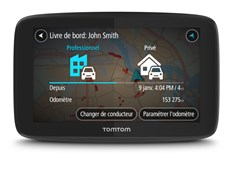 Couverture Tomtom Telematics